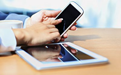 MEETING MOBILE DEMAND WITH ERP SOFTWARE